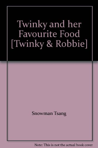 twinky-and-her-favourite-food