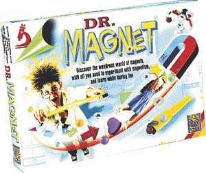 Dr. Magnet By Creative Toys
