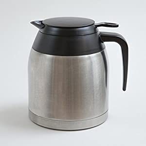 Bonavita 8 Cup Stainless Steel Thermal Carafe from Bonavita
