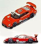 1/43 ハセミ トミカ エブロ GT-R 2009 #3