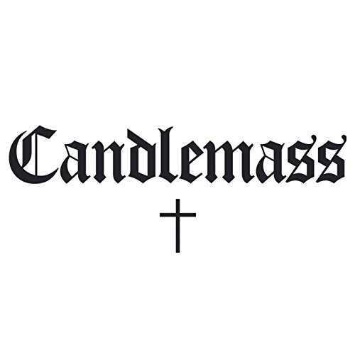 Candlemass - Candlemass (Retail) - Zortam Music