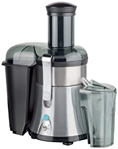 Sunpentown CL 851 Professional 850 Watt Juice Extractor