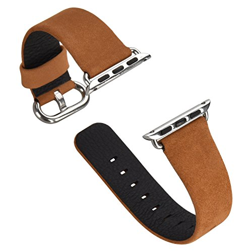 elander-top-grain-leather-band-strap-with-stainless-metal-clasp-for-apple-watch-all-models-38mm-sued