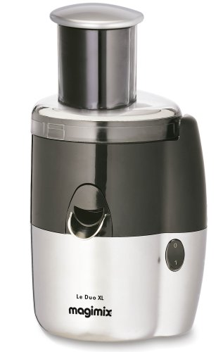 Magimix 14261Le Duo XL Juice Extractor from Magimix