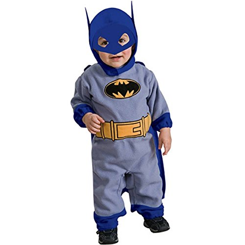 Batman the Brave & Bold Infant Costume - Infant