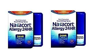 triamcinolone acetonide nasal spray cost