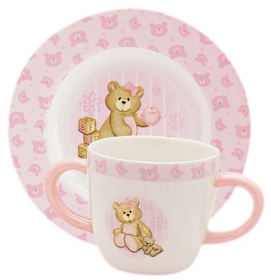 Gund Baby Nursery Bear Gift Set