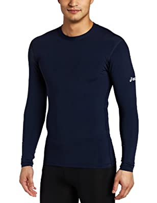 ASICS Men's Running Compression Long Sleeve