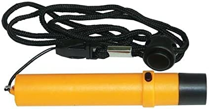 Olympia Sports WH068P Pocket Whistle amp Siren