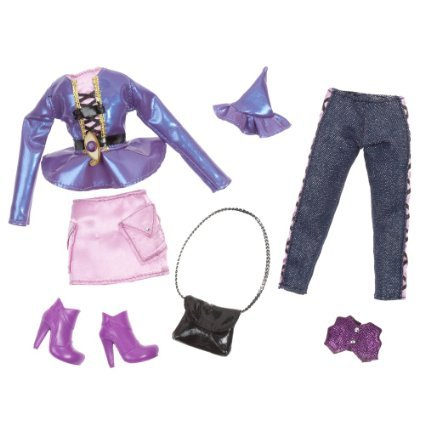 Bratzillaz Fashion Pack - Midnight Magic - 1