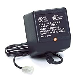 Rain Bird UT1 Sprinkler System Timer Electric Transformer Plug