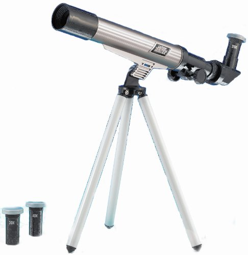 Elenco Mobile 20/30/40X Telescope