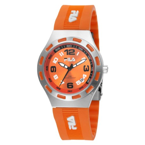 Fila Men's FA0749-84 Three-Hands Primavera Watch