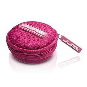 JLAB JBDCSP Earbuds Travel Case for JLab Jbuds - Pink