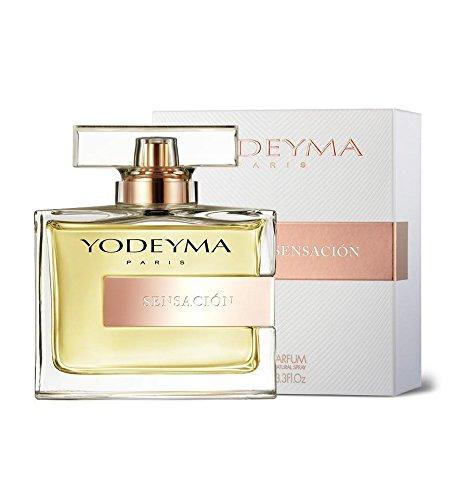 Profumo Donna Yodeyma SENSACION Eau de Parfum 100 ml (Ralph - Ralph Lauren)
