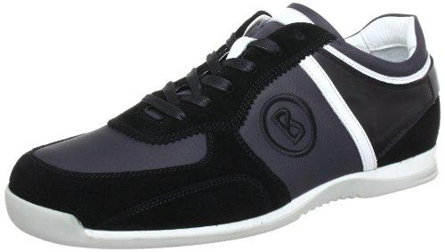 Bogner MUNICH 9-1 131-1931, Herren Sneaker, Schwarz (Black 01), EU 44