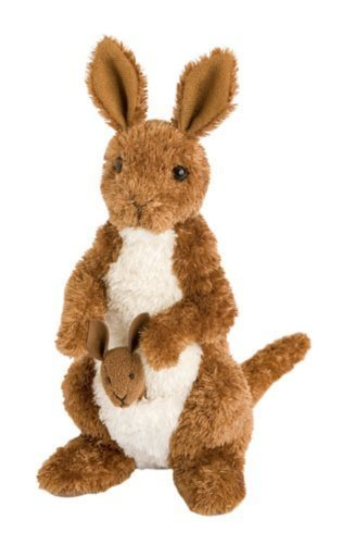 Kangaroo Stuffed Animal
