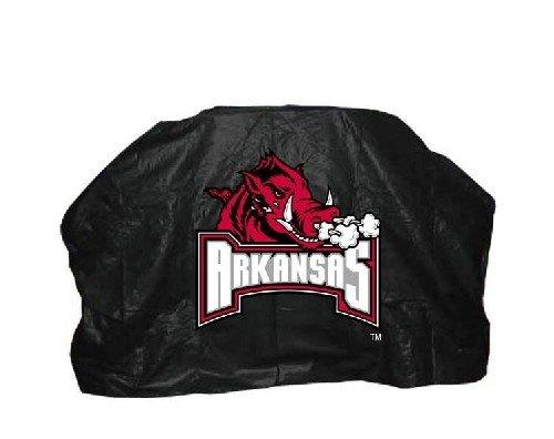 Arkansas Razorbacks University Grill Cover