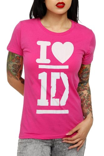 One Direction See All Girls' Tops & T-shirts See All. Skip to end of links $ One Direction Men's Four T-shirt Black. Average rating: out of 5 stars, based on reviews. Go to previous slide, NaN of NaN. Walmart services. See All Services; Walmart MoneyCenter; Walmart Credit Card;/5(4).
