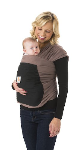 Structured Baby Carrier front-1049222