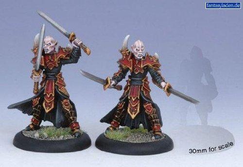 Skorne Praetorian Hordes - 1