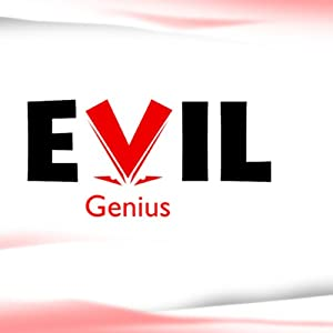 Evil Genius | [Catherine Jinks]