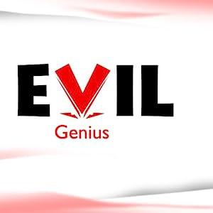 Evil Genius | [Catherine Jinks]