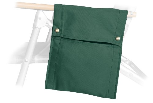 Telescope Casual Beach Chair Side Bag, Forest Green