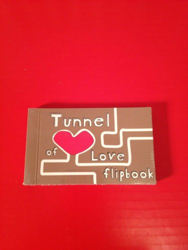 Design Ideas Flip Book, Tunnel of Love