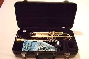 Yamaha Advantage YTR-200AD Student Trumpet