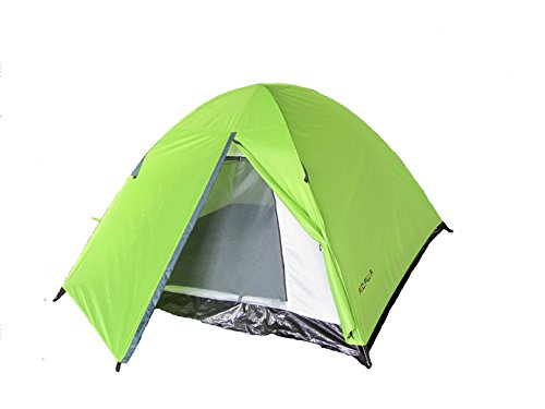 Red REDPILLAR TENT ARANYA 4 (Green)