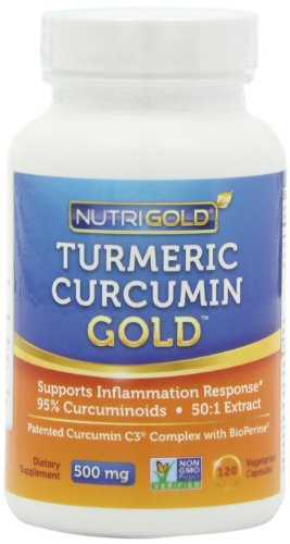 Yellow Gold Supplement