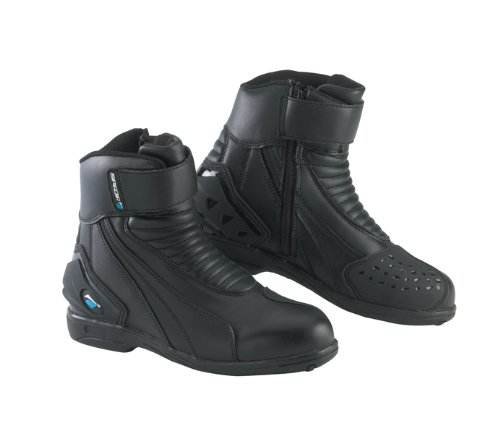 Spada Icon WP Boots Black