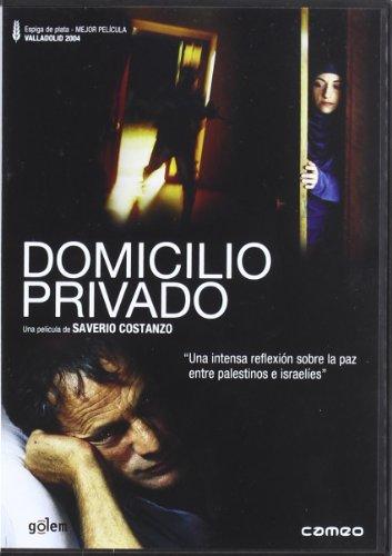 Domicilio Privado [DVD]