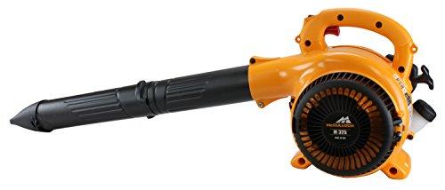 New Mcculloch M325 25Cc 200Mph Gas 2 Cycle Lawn Handheld Leaf Vac Blower Vacuum