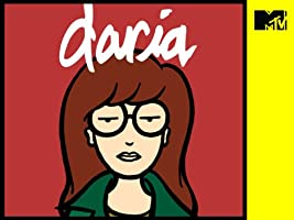 Daria Season 2