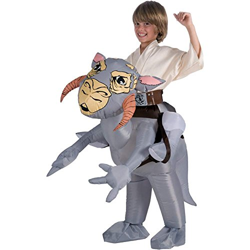Star Wars Inflatable Tauntaun Kids Costume - One Size