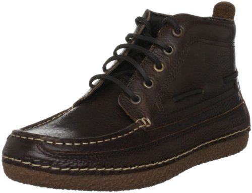 Corniche by Tricker's Men's Mull Dark Brown Lace Up CM1010 7 UK, 41 EU, 7.5 US
