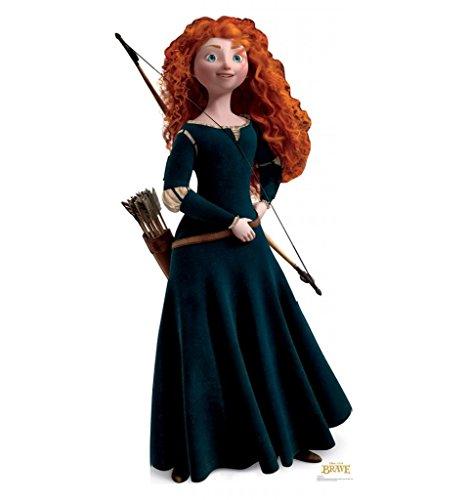 Disney's Brave Merida Lifesized Standup