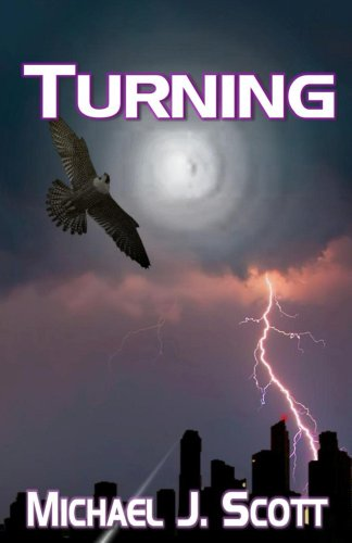 E-book - Turning by Michael J. Scott