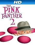Pink Panther 2 [HD]