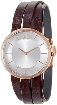 Calvin Klein Women's Quartz Watch