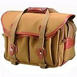 Billingham 335 SLR Camera Shoulder Bag - Khaki