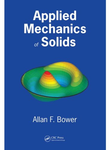 Applied Mechanics of Solids