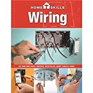 Wiring DIY Reference Book-HOMESKILLS WIRING BOOK