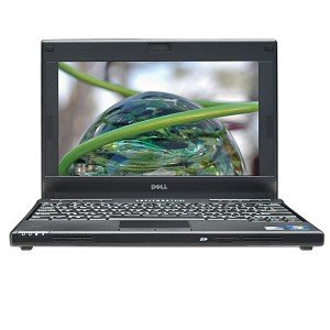 Dell Latitude Black 2100 Atom 1.6GHz Processor 2GB Memory 60GB Hard Drive Genuine Windows 7 Home Premium