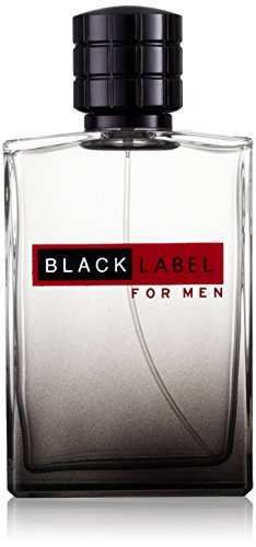 Black Label, Eau de Toilette spray, 100 ml