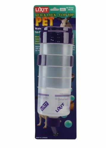 Lixit Water Bottles front-1039656