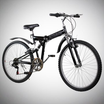 Shimano, Folding Mountain Bicycle, bikes