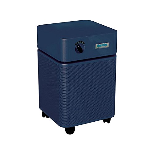 Austin Air B405E1 Standard Allergy/HEGA Unit Allergy Machine Air Purifier, Midnight Blue